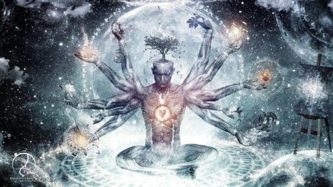 Shamanic Universe LARGE