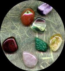 Huna Stones