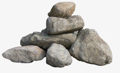 Deep rocks